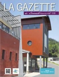 Gazette Juin 2014