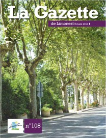 Gazette Mars 2013