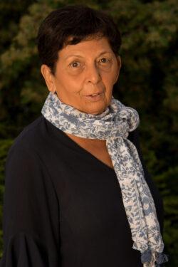 Arlette Bernard