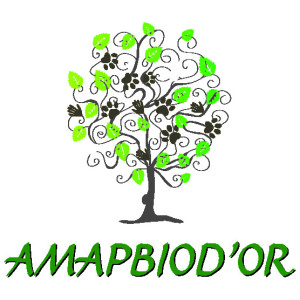 Logo AMAP BIO D OR
