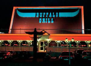 Buffalo Limonest devanture