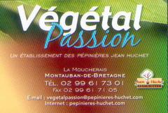 Végétal Passion