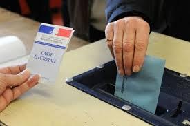 urne et vote