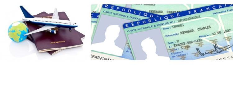 Alerte : Délais cartes d'identité et passeports