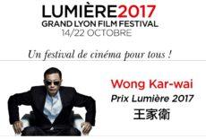 Soirées de présentation du Festival Lumière dès septembre