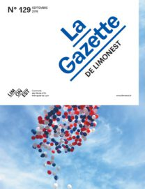 Gazette 129 – Septembre 2018