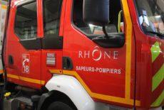 La Duchère : le recrutement des jeunes sapeurs-pompiers a commencé