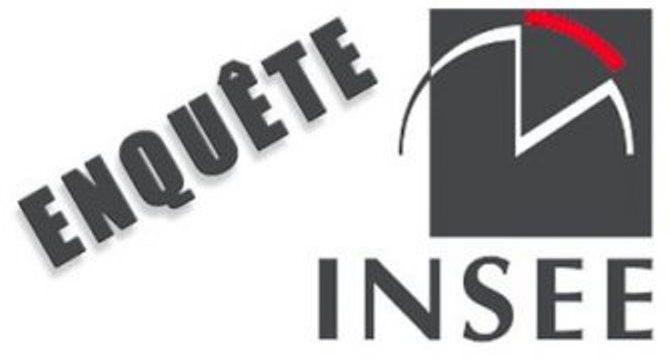 Enquête Insee | Ressources et conditions de vie