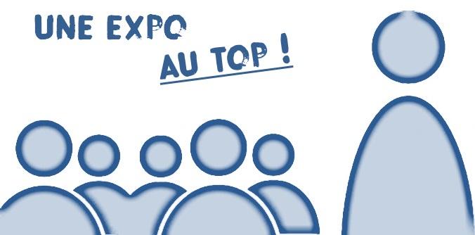 Expo de l'école maternelle   VEND 24 MAI