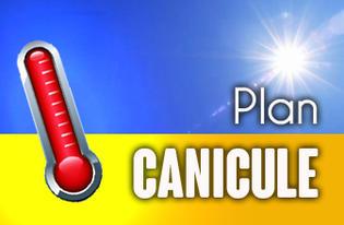 Plan Canicule: N'attendez pas les grosses chaleurs pour vous inscrire sur le registre