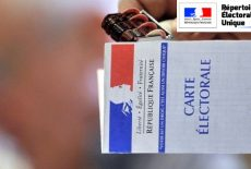 Correction État Civil sur votre carte électorale