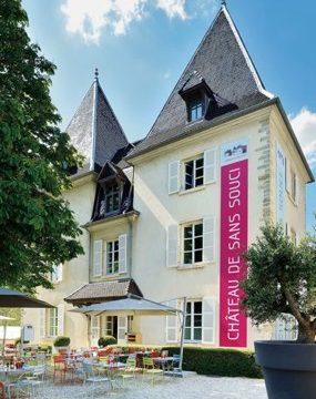 Château Sans Souci | 20 & 21 SEPT – JEP 2019