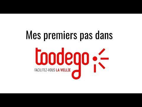 Le guichet Toodego pour vous faciliter la vi(ll)e !