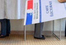 Vérification de votre inscription électorale