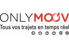 Onlymoov, vos trajets en temps réel !