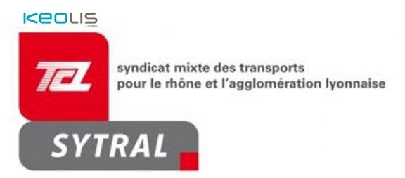Sytral – L'offre du réseau TCL à 85% le 11 Mai