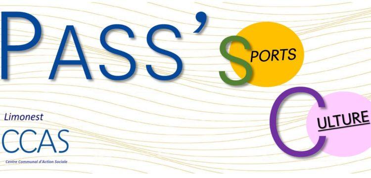 Pour une rentrée sportive et culturelle, optez pour le Pass' !