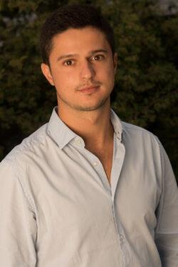 Antoine Corron