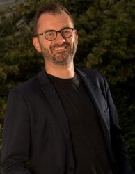 Nicolas Bouvard