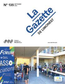 Gazette de Septembre 2020