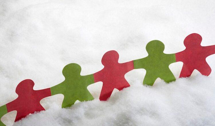 Noël solidaire pour les plus démunis