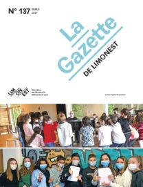 Gazette de Mars 2021